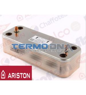 SCAMBIATORE SECONDARIO ARISTON NUOVO MTS 12 PIASTRE 65104333